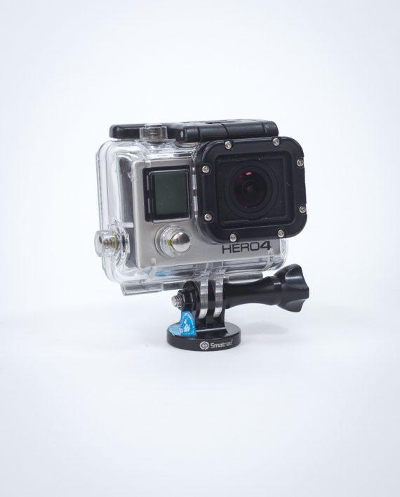 Vermietung GoPro4 HERO Black Kamera Dresden