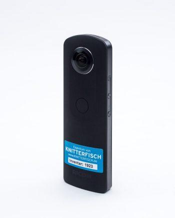 Vermietung Ricoh THETA S 360° Kamera Dresden