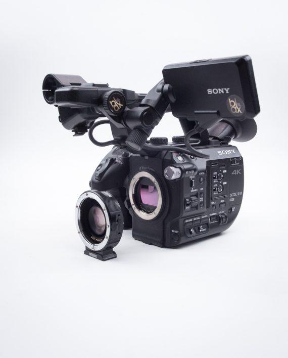 Vermietung Verleih Sony PXW-FS5 FS5 Dresden