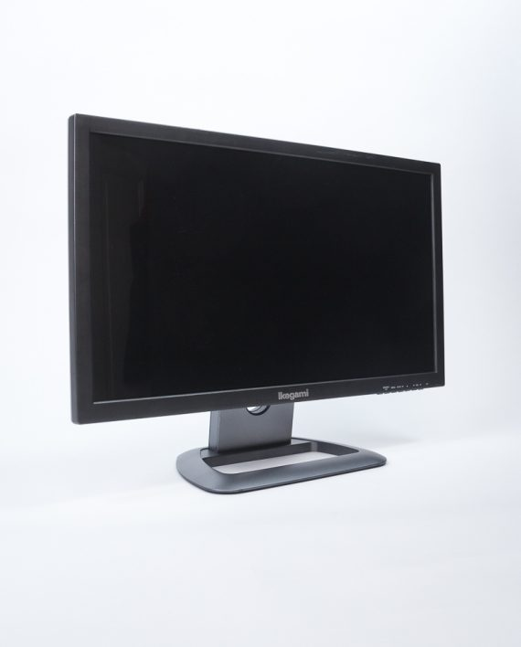 Vermietung Ikegami Monitor Bildschirm Regie Dresden