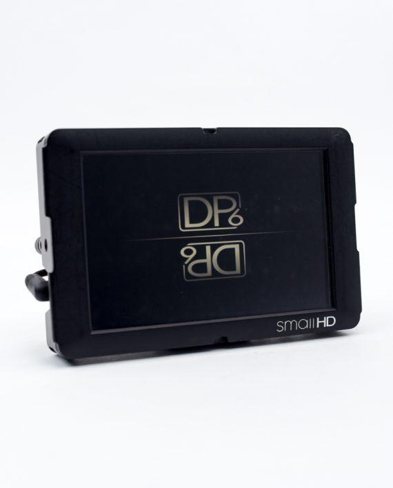 Vermietung SmallHD DP6-SDI Dresden