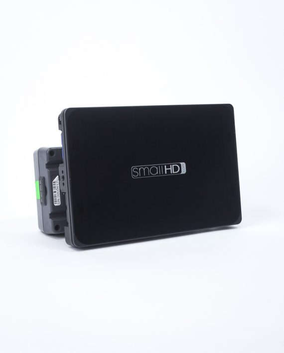 Vermietung SmallHD DP7 Monitor Kamera Dresden