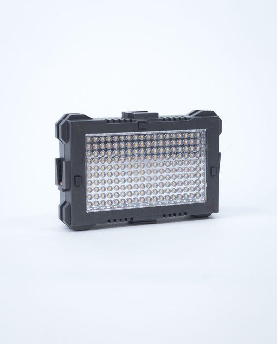 Vermietung LED Panel Licht Kopflicht Dresden