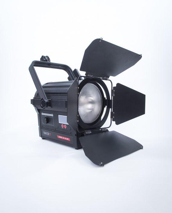 Vermietung Rayzr 7 200BM Bi-Color Licht Lampen Light Dresden
