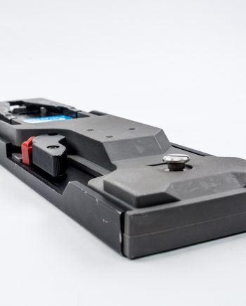 Vermietung Schnappplatte VLock Kamera Stativ Verleih Dresden