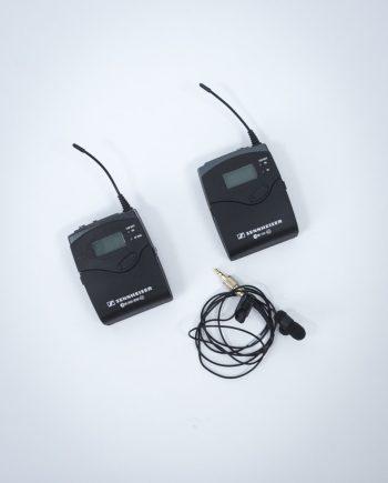 Vermietung Sennheiser EW 112P G3 Funkmikrofon Dresden