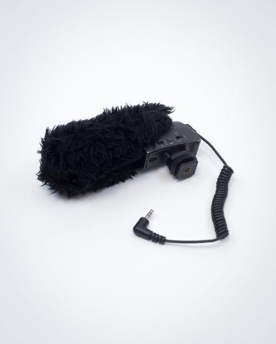 Vermietung Verleih Sennheiser MKE 400 Select Kameramikrofon MKE 400 Dresden