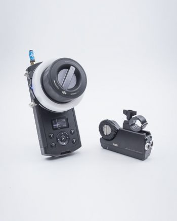 Vermietung Follow Focus DJI Dresden