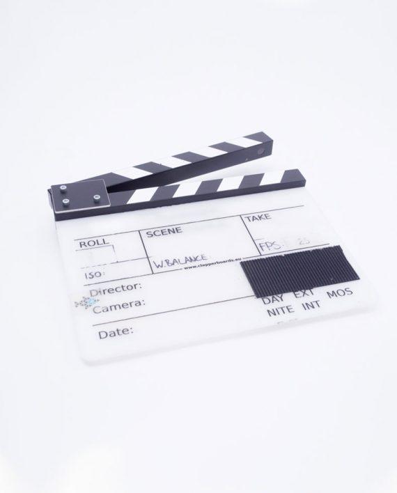 Vermietung Filmklappe Dresden