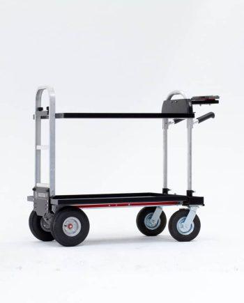 Vermietung Magliner Junior Cart Kamerawagen Verleih Dresden