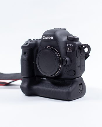 Vermietung Canon EOS 6D Mark II DSLR Dresden
