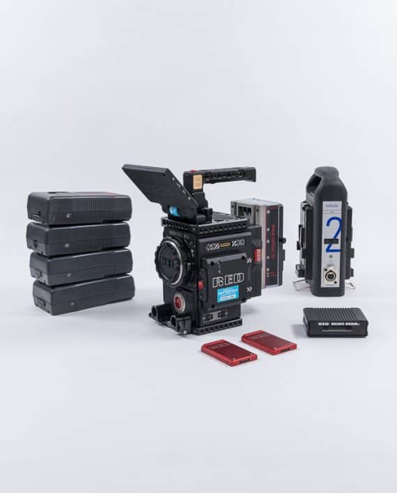 Vermietung RED EPIC W GEMINI 5K S35 Kamera Dresden